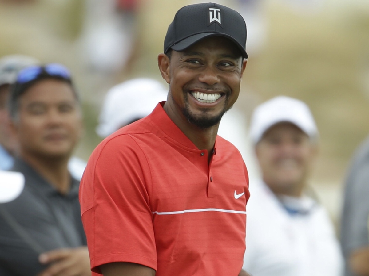 Tiger Woods is officially back on the PGA Tour this Thursday… but what does thismean?