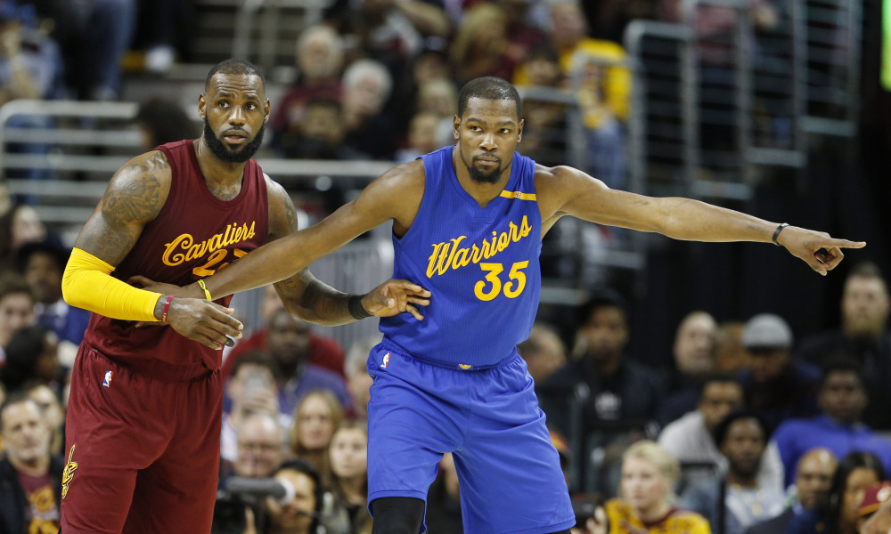 5 Predictions for the Second Half of the NBASeason