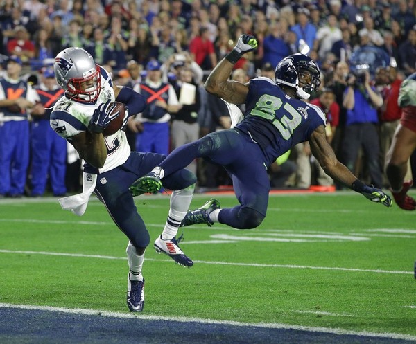 The curious case of Malcolm Butler