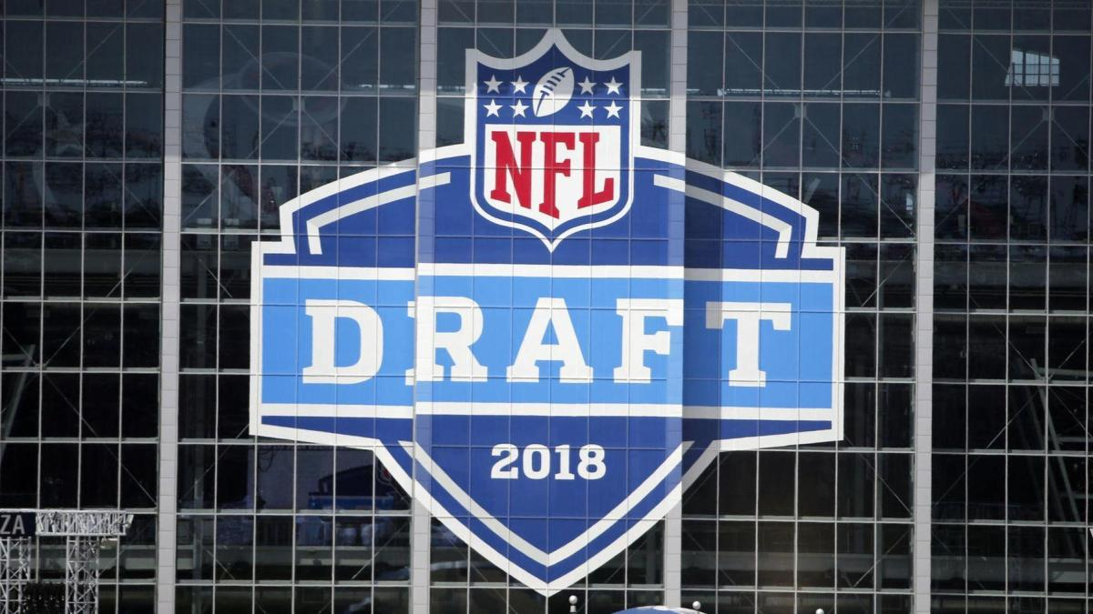 The top 5 storylines I'm most looking forward to at the NFL Draft