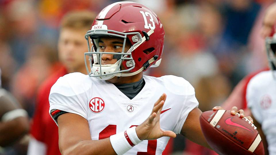 5 reasons to be excited for College FootballSeason