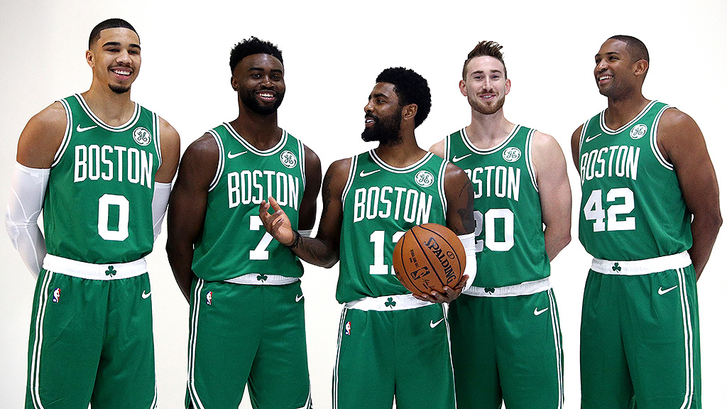 2018-2019 NBA Season Preview