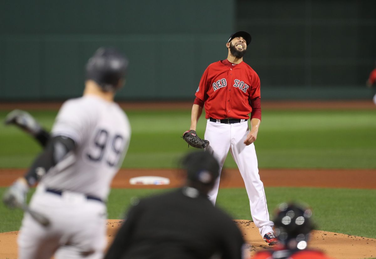 Believe it or not, Now is NOT the time to completely give up on David Price