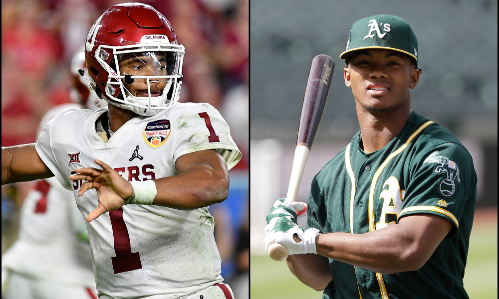 Why Kyler Murray is making the RIGHT Decision to Play in the NFL over the MLB!
