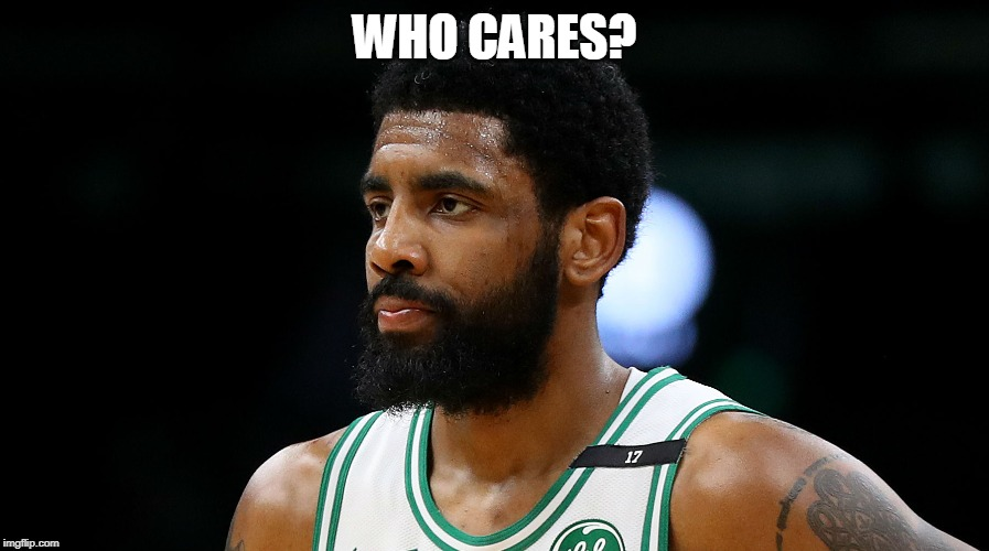 The Nightmare is Finally Over for theCeltics