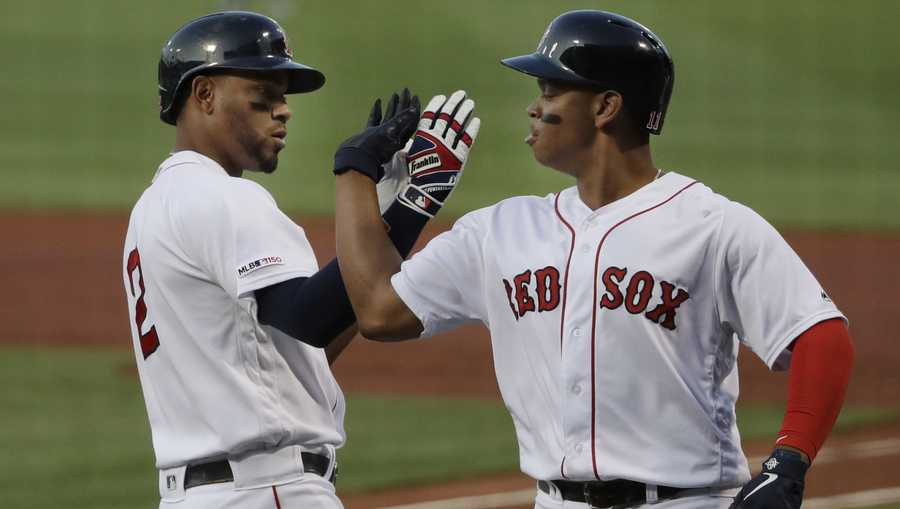 Red Sox Rest of Season Outlook