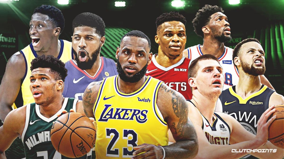 2019-2020 NBA Preview